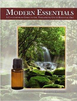 Modern Essentials Cover